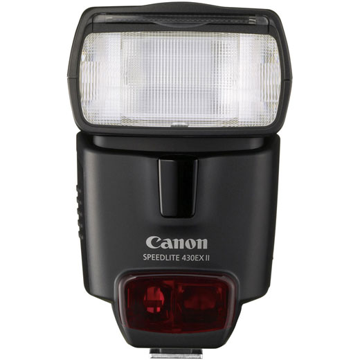 Buy Canon 430EX II Speedlite