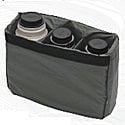 Buy 3-Compartment Insert Bag