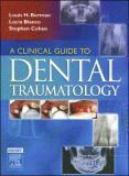 A Clinical Guide to Dental Traumatology book