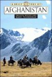 Buy A Brief History Of Afghanistan book