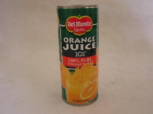 Buy Del Monte 100% Orange Juice