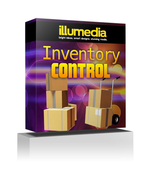 Buy Inventory Control software