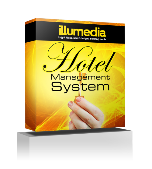 Buy Hotel Management System software
