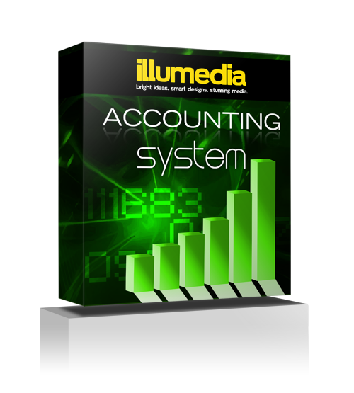 Buy Accounting System software