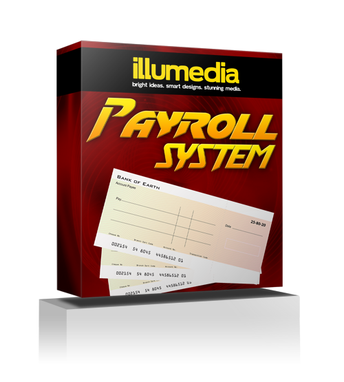 Buy Payroll System software