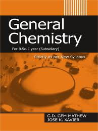 General Chemistry book buy in Malabon