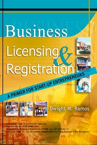 Buy Business Licensing and Registration book