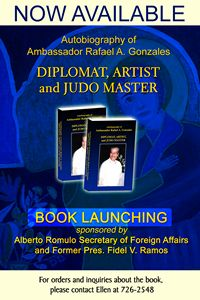 Buy Autobiography of Ambassador Rafael A. Gonzales book