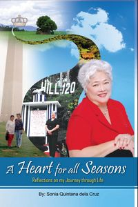 Buy A Heart For All Seasons book