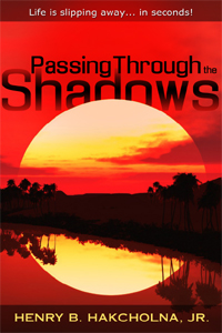 Buy Passing Through the Shadows book