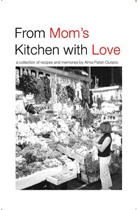 Buy From Mom's Kitchen with Love book