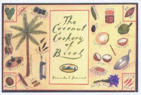 Buy Coconut Cookery of Bicol book