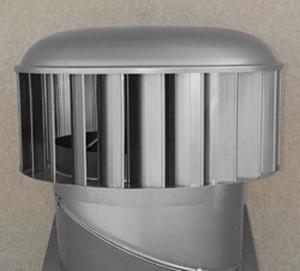 Buy Wind Driven Turbine Ventilator