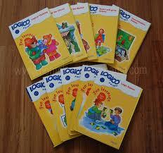 Buy Logico Maximo book