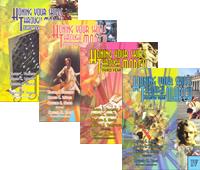 Honing Your Skills Through Mapeh books