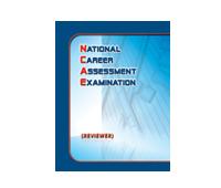 Buy NCAE Reviewer book