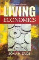 Buy Living Economics - Filipino Version book