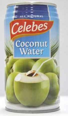 Coconut Water - Organic Certified