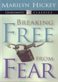 Buy Breaking Free From Fear book