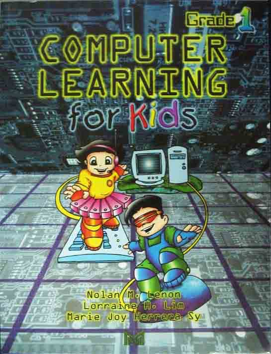Buy Computer Learning for Kids series books