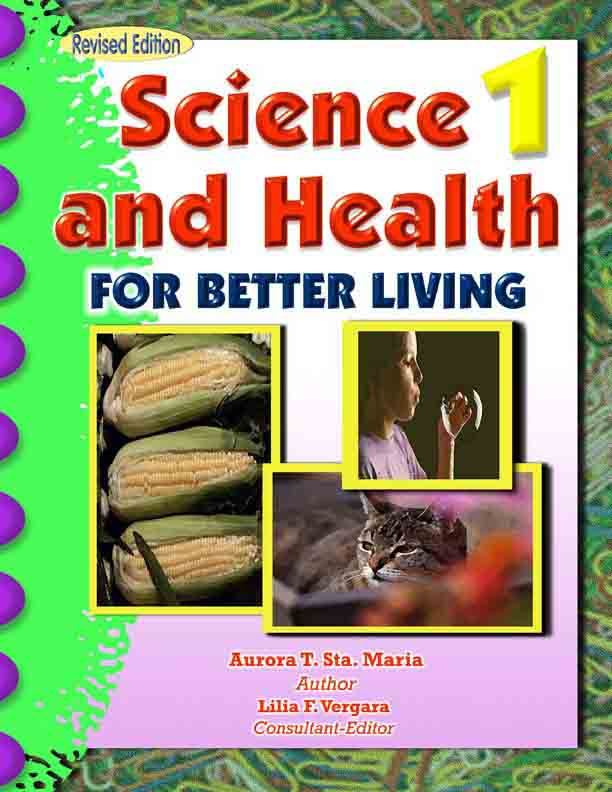Buy Science and Health for Better Living series books