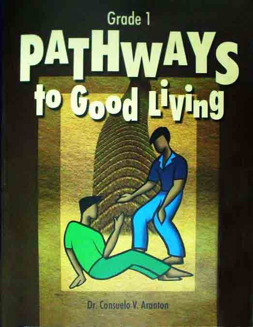 Buy Pathways to Good Living series books