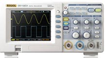 Buy DS1000CA Series Digital Oscilloscopes