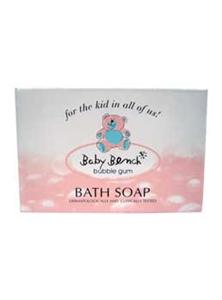 Buy Bubble Gum Baby Soap