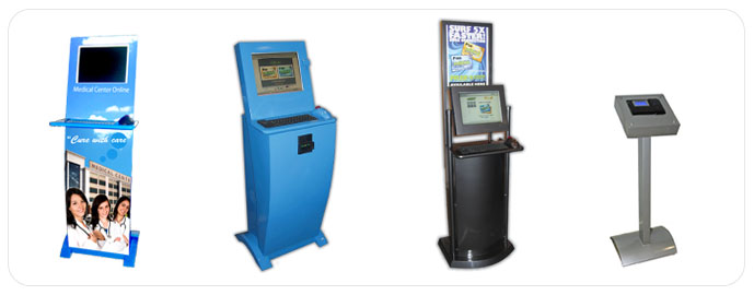 Application Kiosk buy in Makati