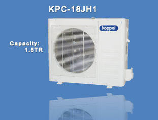 Buy KPC-18JH1 Cassette Type Air Conditioner
