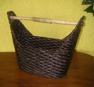 Buy Hana Magazine Basket