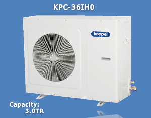 KPC-36IH0 Floor Mounted Air Conditioner