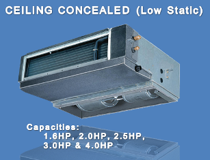 Buy KDS560OD-DRF1 Super Multi Digital Air Conditioner