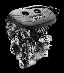 Buy Volvo XC60 2.4 D5 engine