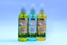 Natural Insect Repellant Sprays