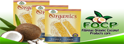 Buy Organic Desiccated-grated coconut