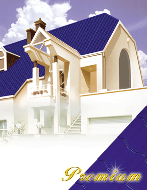 Buy Diamond Tile Premium Roofing Systems
