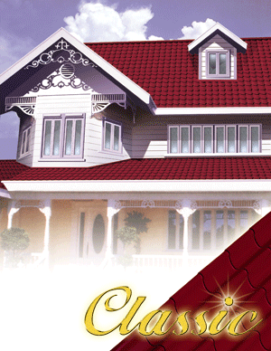 Diamond Tile Classic Roofing Systems