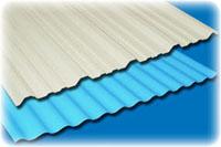 Buy Metalplas thermoplastic roofing sheet