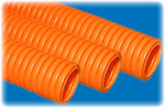 Buy Cor-Tech corrugated flexible uPVC pipes