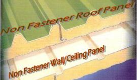 Buy Polyurethane Insulated Panel