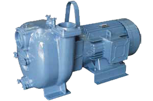 JL Series Self-priming Centrifugal Pumps