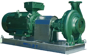 JP Series Self-priming Centrifugal Pumps