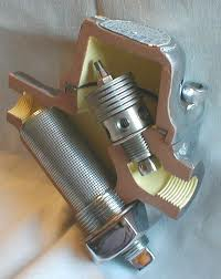 Buy Bimetallic thermostatic steam traps