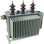 Buy Oil-Immersed Distribution Transformer up to 160 kVA - 36 kV - Minera - Pole Mounted