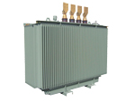 Compact and Fire Resistant Oil-Immersed Transformer up to 3.3 MVA - 36 kV -  Siltrim