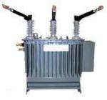 Buy Self-Protected Transformer up to 630 kVA - 24 kV - Self-Protected Transformers (TPC)