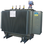 Vegetable Oil-Immersed Transformer up to 25 MVA - 72.5 kV -  Vegeta