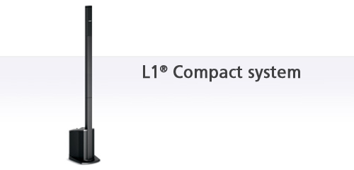 Buy L1® Compact system