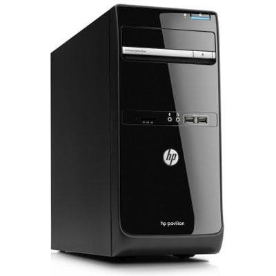 Buy HP Pavilion p6-2114d Desktop PC – H1M69AA